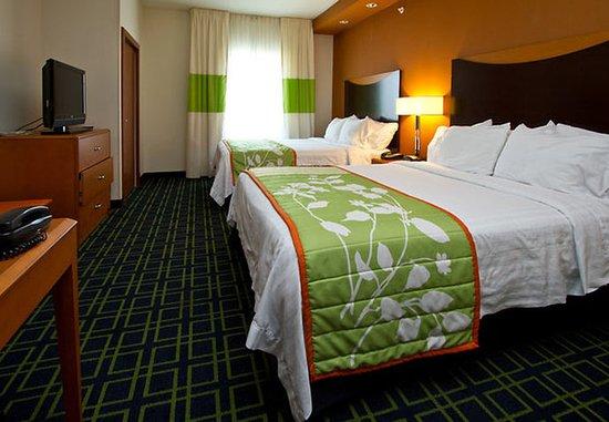 โบเออเน, เท็กซัส: Guest room