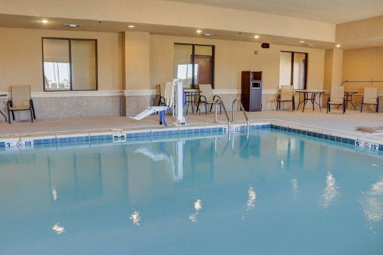 Texarkana, AR: Pool