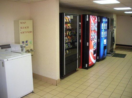 Holiday Inn Express Jacksonville : Property amenity