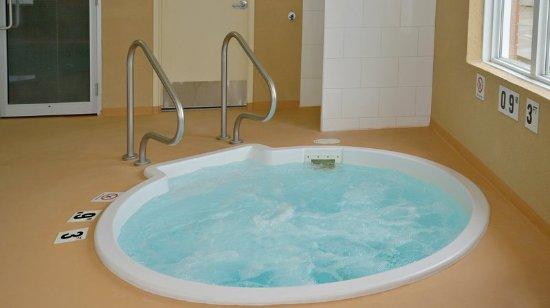 Edson, Canada: Pool