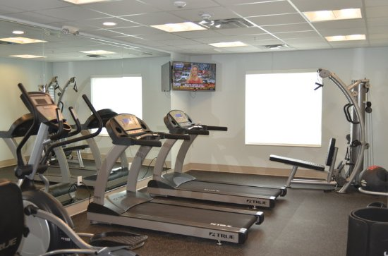 Springville, UT: Health club