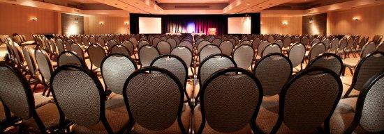 Delta Hotels by Marriott Quebec : Ballroom