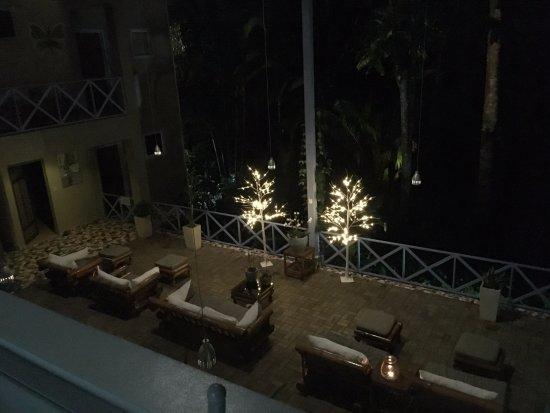 Hotel Plaza Yara Foto