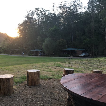 Wollombi, Australia: photo1.jpg