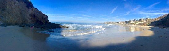 The Strand, Dana Point