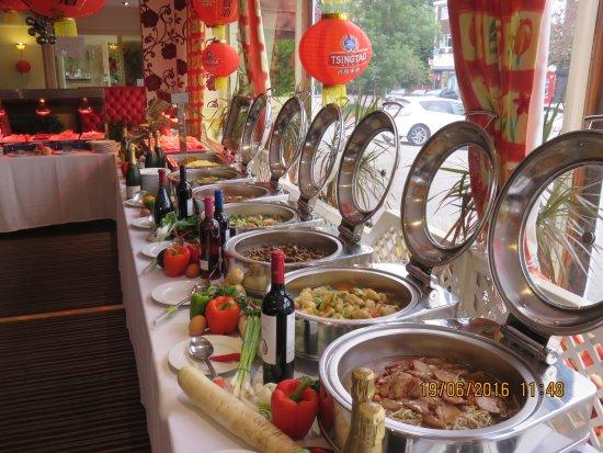 Peking Garden Hazel Grove Macclesfield Rd Restaurant Reviews Phone Number Photos