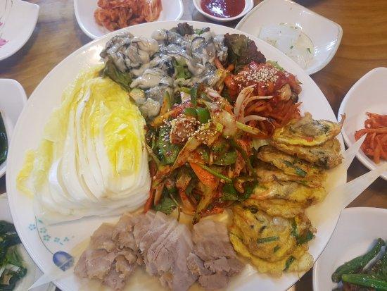 Bilde fra Pyeongtaek