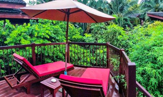 Imperial Boat House Beach Resort, Koh Samui : Boat Suite