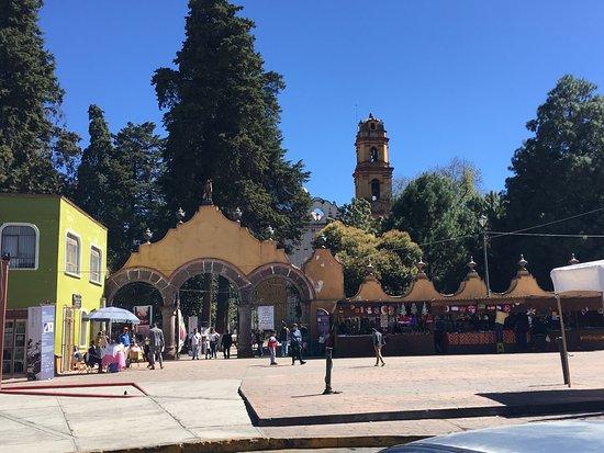 Metepec, Mexico: photo1.jpg