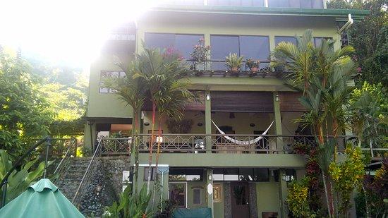 Nanga Damai Homestay-billede