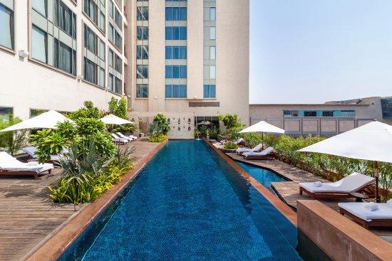 Hyatt Ahmedabad Bewertungen Fotos Preisvergleich