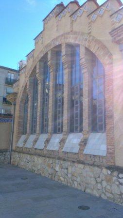 Museu de Tortosa: IMG_20171203_125939_large.jpg