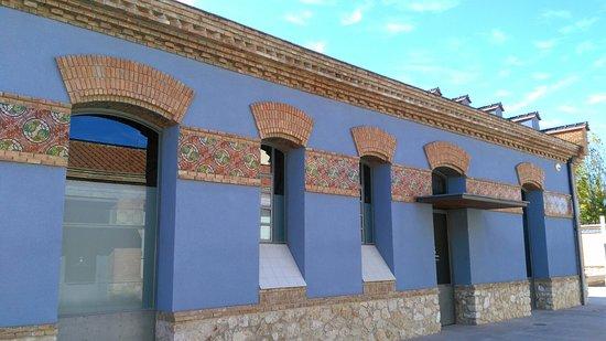 Museu de Tortosa: IMG_20171203_125914_large.jpg