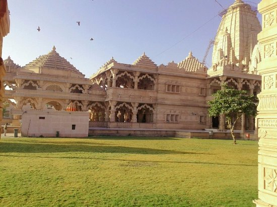 Rajsamand, Indien: Temple