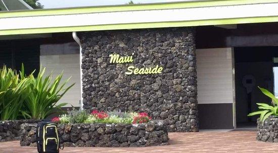Maui Seaside Hotel: FB_IMG_1512369051037_large.jpg