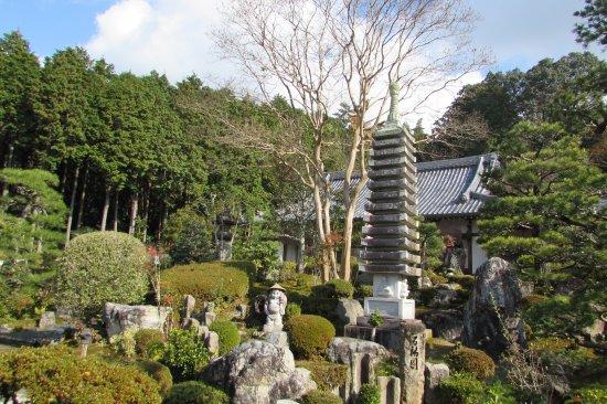 Yosenji Temple
