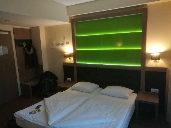 Img20171203145511largejpg Bild Von Novum Style Hotel Hamburg