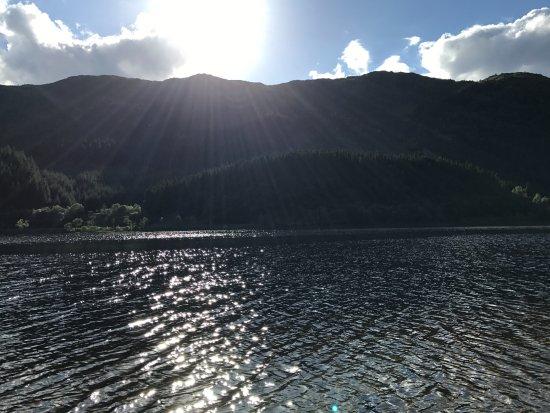 Loch Lubnaig: Amazing!
