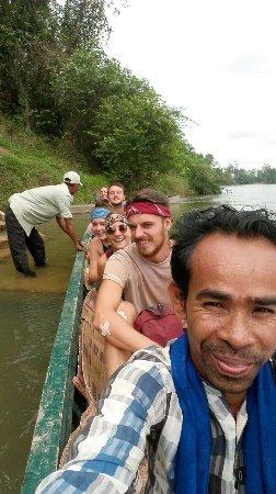Banlung, Kambodscha: Sunrise Tour