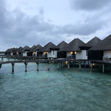 Four Seasons Resort Maldives at Kuda Huraa: photo4.jpg