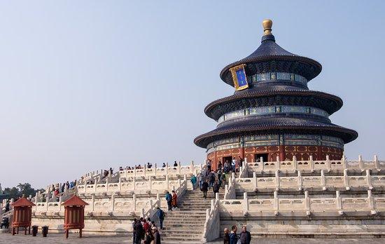 China Tours