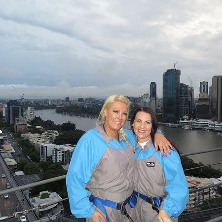a review of the story barry climbing Story bridge adventure climb, brisbane, australia 88k likes a great   recommendations and reviews recommended by  my partner and i got  engaged on the story bridge  kathy barry, tanzila tanee, tiffy grey and 11  others like this.