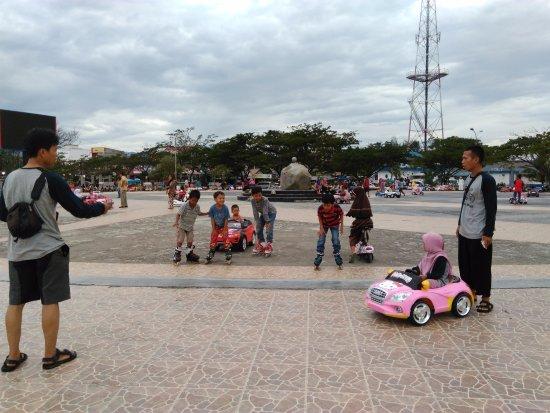 Talise Beach: Kids area