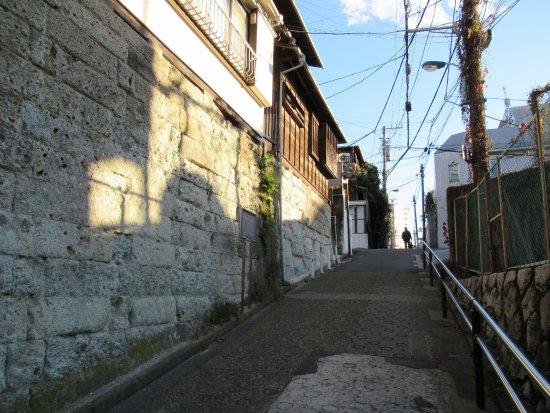 Kyosuke and Haruhiko Kindaichi Fromer Residence