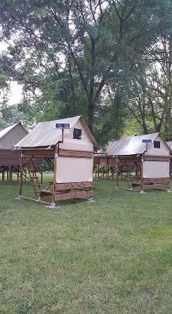 camping onlycamp le sabot updated 2017 campground reviews azay le rideau france tripadvisor. Black Bedroom Furniture Sets. Home Design Ideas