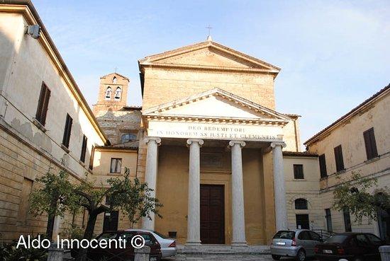 Chiesa dei Santi Giusto e Clemente