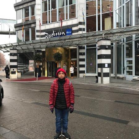Gardermoen, Norvegia: photo1.jpg