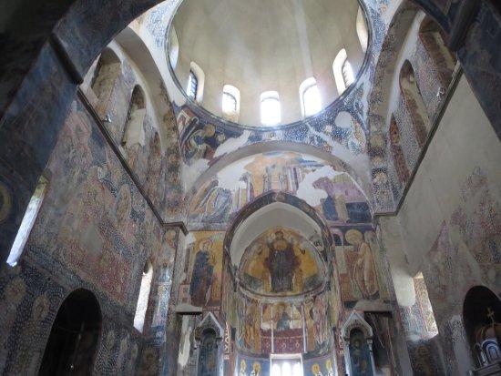 Studenica Monastery Photo