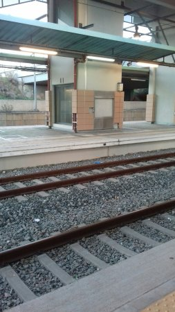 TrainOSE - Athens Suburban Railway