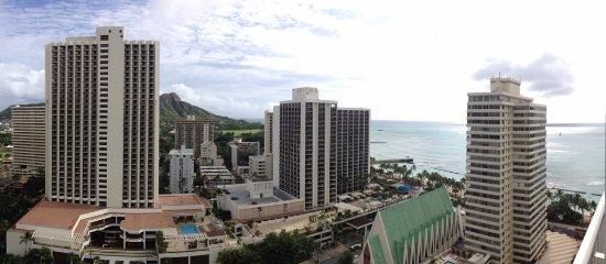 Photo1 Jpg Picture Of Alohilani Resort Waikiki Beach Honolulu Tripadvisor