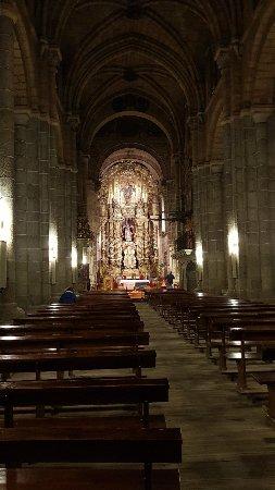 Church of San Pedro : 20171203_204417_large.jpg