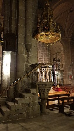 Church of San Pedro : 20171203_204318_large.jpg