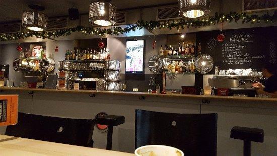 Waschsalon Köln Bar