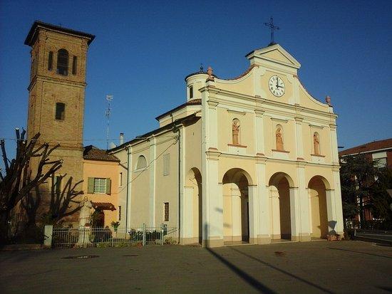 Santuario Madonna della Fossetta