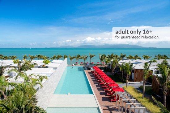 SENSIMAR Koh Samui Resort and Spa
