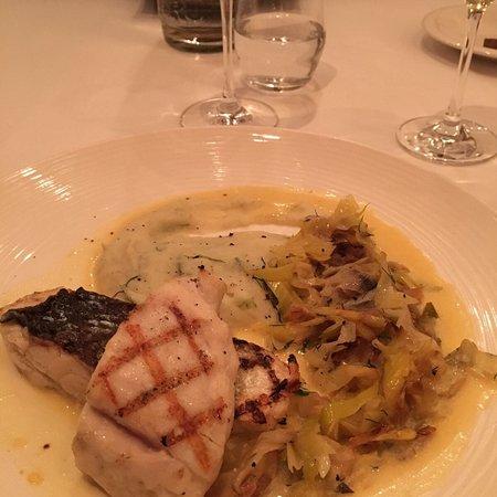 Notos bruxelles 154 rue de livourne restaurant avis for Cuisine 50 rue condorcet