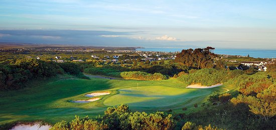 "Saint Francis Bay, South Africa: ""St Francis Bay"" - the 17th"