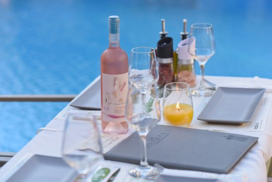 Hotel Telesilla: Special moments by the pool