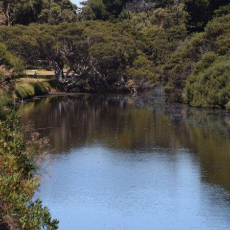 Victor Harbor, Australia: Inman River Walk