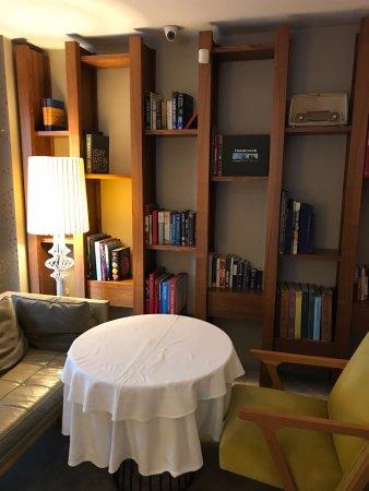 Witt Istanbul Suites: LOBBY2