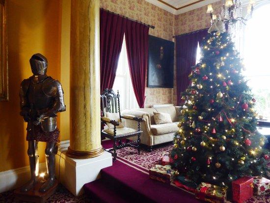 Изображение Ballyseede Castle