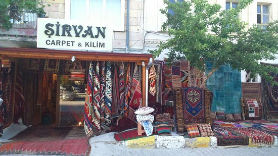 Sirvan Carpet