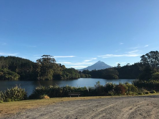 New Plymouth, Nueva Zelanda: photo0.jpg
