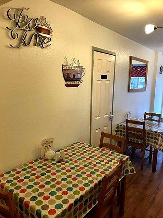 Tenterden, UK: Inside Susie's Kitchens