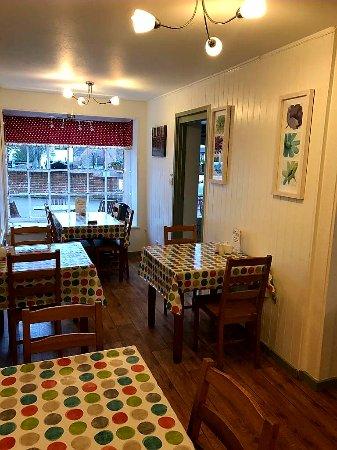 Tenterden, UK: Inside Susie's Kitchen