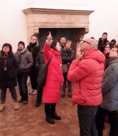 Guida Turistica Urbino: PALAZZO DUCALE